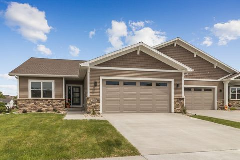 Photo of 3916 Aldrin Ave, Ames, IA 50014