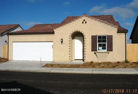 4397 Hacienda Dr Lot 10, Guadalupe, CA 93434