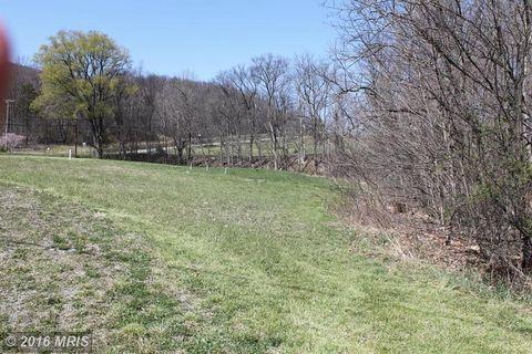 1225 Shy Beaver Rd, James Creek, PA 16657