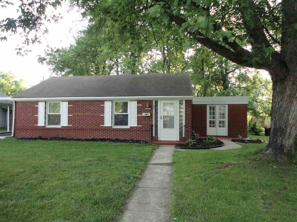 Homes For Sale By Owner Evansville In
