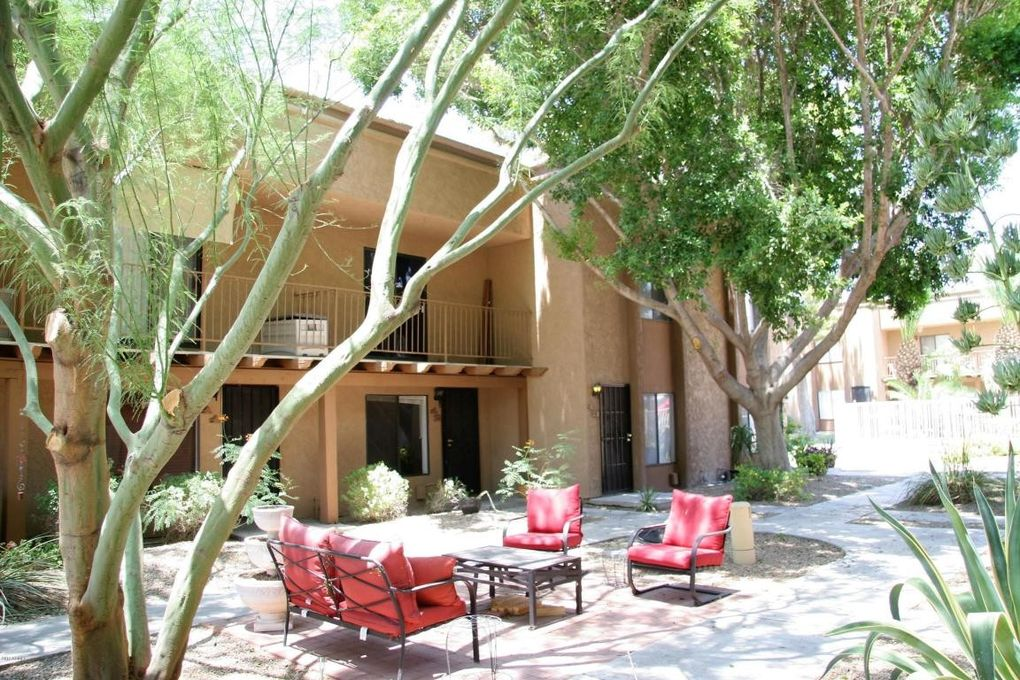 3501 N 64th St Unit 12, Scottsdale, AZ 85251