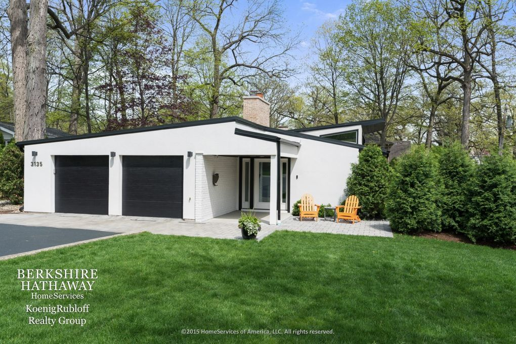 Baird And Warner Homes For Sale In Highland Park Illinois
