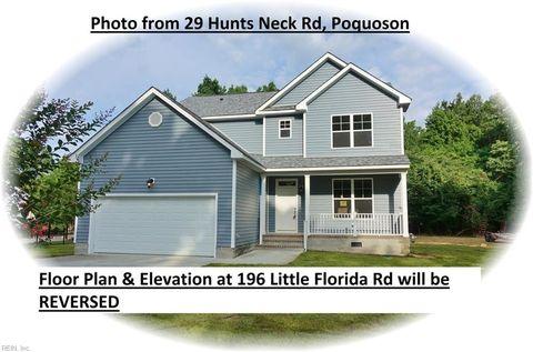 Poquoson, VA Real Estate - Poquoson Homes for Sale - realtor