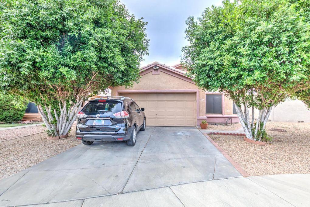 5406 W Sands Rd, Glendale, AZ 85301