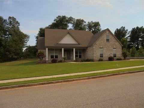 112 Collins Estates Dr, Centerville, GA 31028