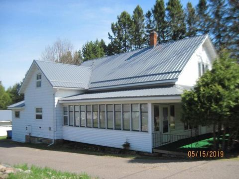 Photo of 113 5th St S, Butternut, WI 54514