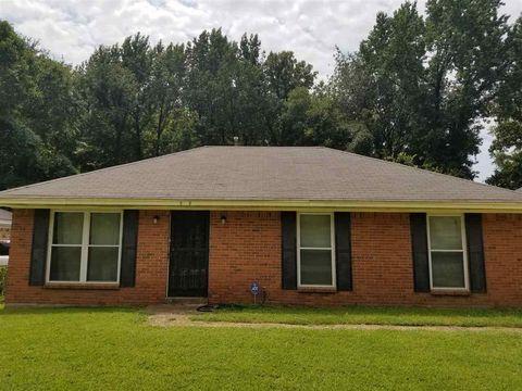 3509 Pine Ridge Ln Memphis TN 38118
