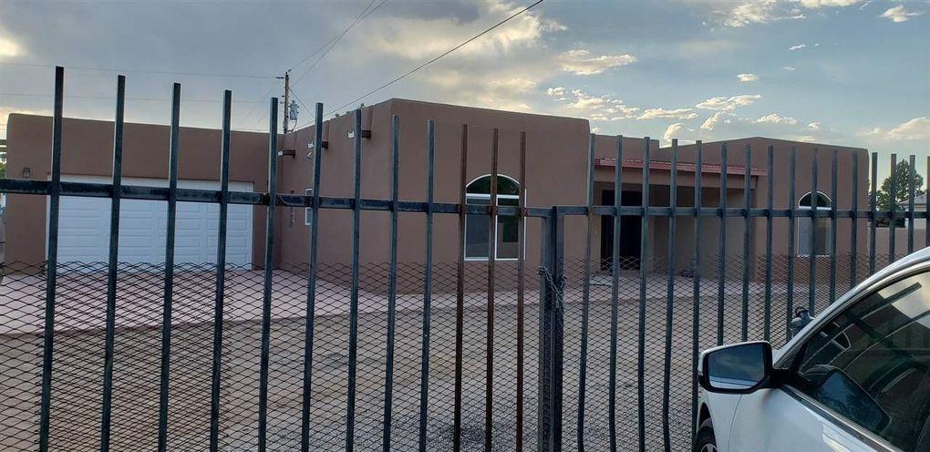 316 Calle Lucia Espanola, NM 87532