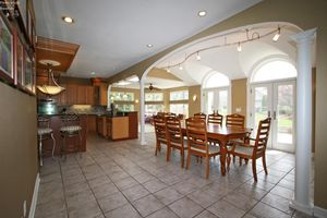 4218 Autumn Ridge Ln, Sandusky, OH 44870 - Kitchen