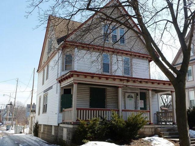 Property Tax By Address Milwaukee