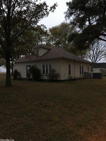 951 County Road 832, Black Oak, AR 72414