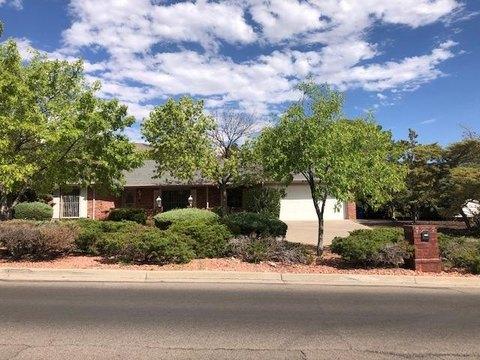 862 Broadmoor Dr, El Paso, TX 79912
