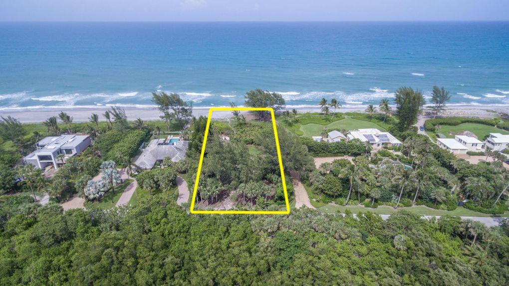 Beach Homes For Sale Hobe Sound Fl