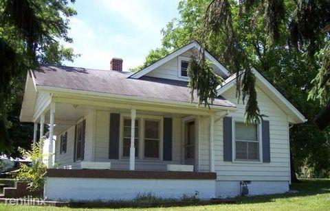Photo of 100 W Maple St, Irvington, KY 40146