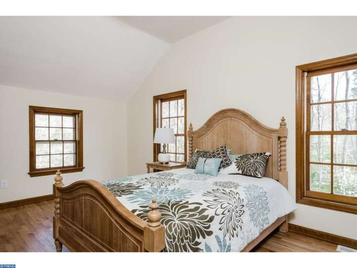 Homes For Sale Montgomery Woods Princeton Nj