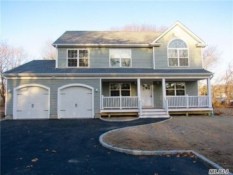 Weeks Ave Lot 1, Manorville, NY 11949