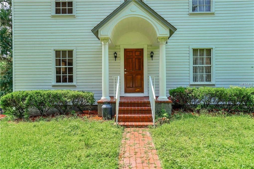 1384 Mondon Hill Rd, Brooksville, FL 34601