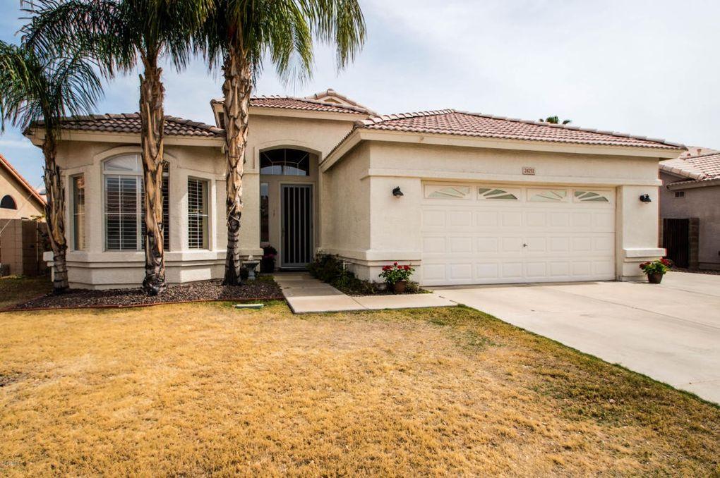 24251 N 39th Ave, Glendale, AZ 85310