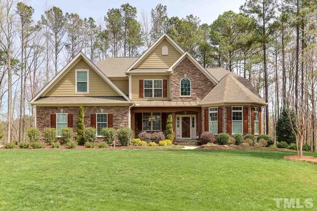 7308 Hasentree Way, Wake Forest, NC 27587