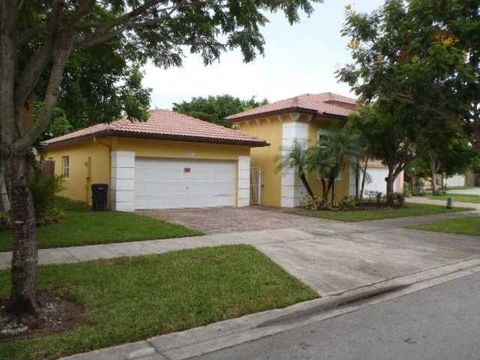 23123 Sw 113th Pl, Miami, FL 33170