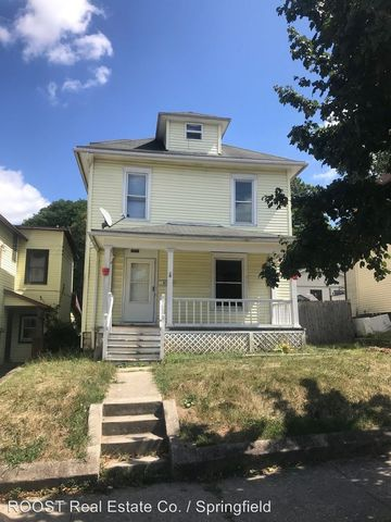 Photo of 216 N Greenmount Ave, Springfield, OH 45503