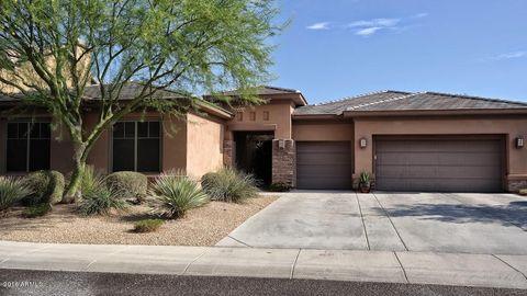 3516 E Hashknife Rd, Phoenix, AZ 85050