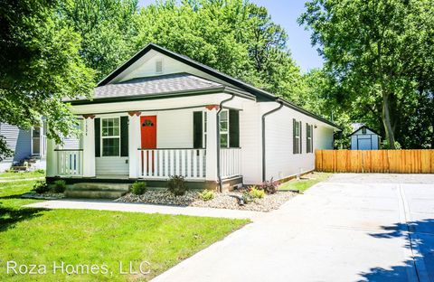 Photo of 1334 S Florence Ave, Springfield, MO 65807