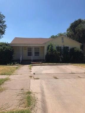 Photo of 1410 Hickory St, Abilene, TX 79601