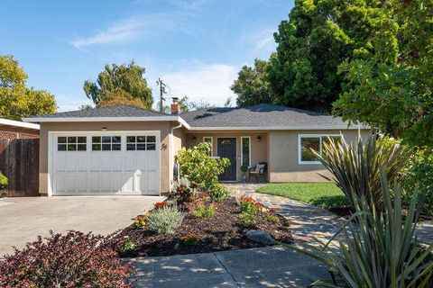 Groovy Redwood City Ca Real Estate Redwood City Homes For Sale Interior Design Ideas Clesiryabchikinfo