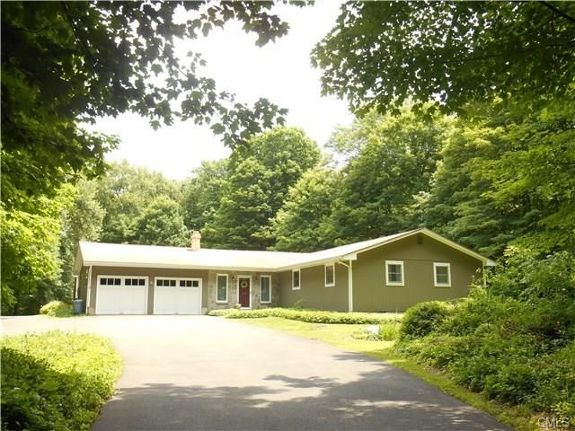 Homes For Sale By Owner Bethel Ct