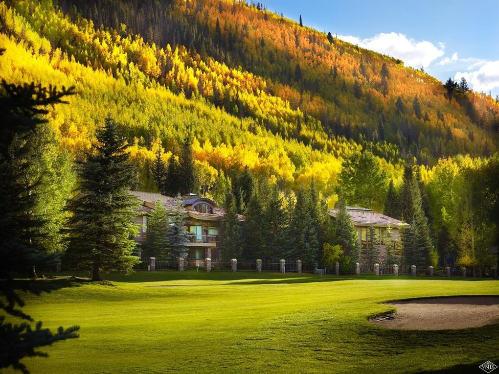 Beautiful Colorado Homes Owned by Celebrities
