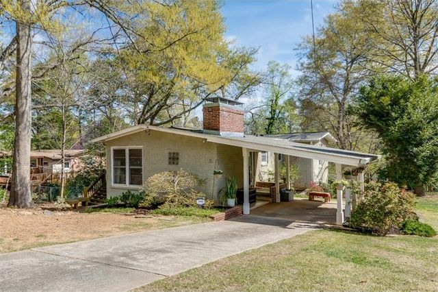 3807 montford dr atlanta ga 30341 home for sale and