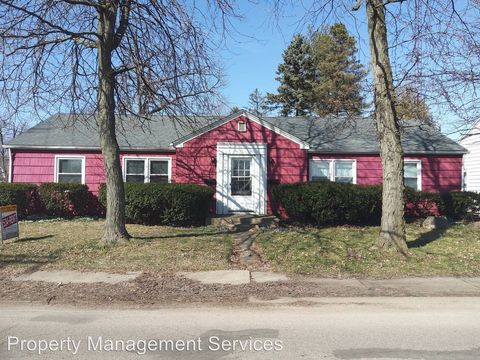 Photo of 507 E Plymouth Ave, Goshen, IN 46526