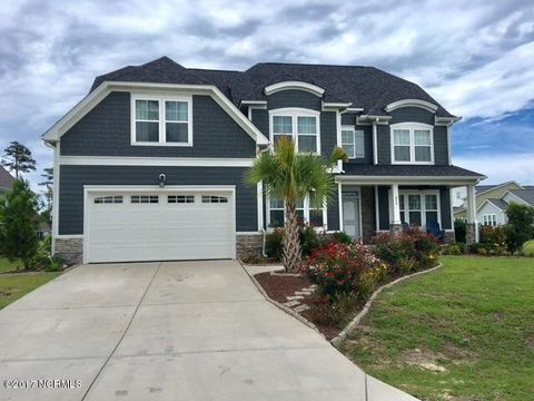 411 Cutter Way, Newport, NC 28570