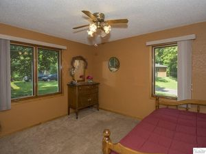 3064 S Whitetail Ridge Rd, Superior, WI 54880   Bedroom