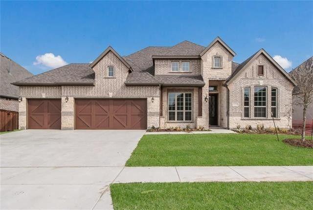 11536 La Salle Rd, Frisco, TX 75035