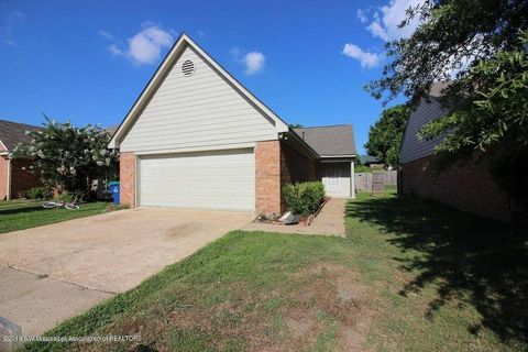 7577 Lilly Dr Southaven Ms 38671