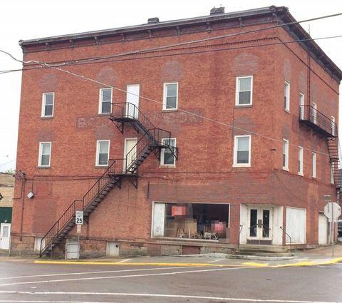 Photo of 604 S Main St Apt 5, Knox, PA 16232