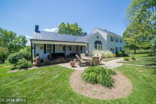 497 lockes mill rd berryville va 22611 home for sale - Jonesboro craigslist farm and garden ...