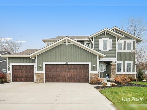 Grand Rapids Mi Real Estate Homes For Realtor