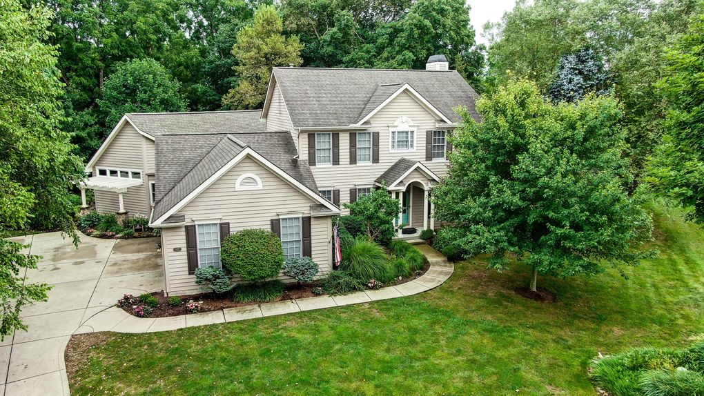 122 Cassidy Ct Granville, OH 43023