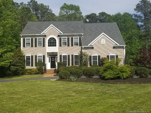 Photo of 9100 Serenity Ln, Toano, VA 23168