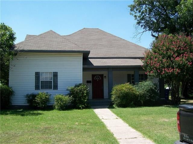 1517 avenue b brownwood tx 76801 home for sale real