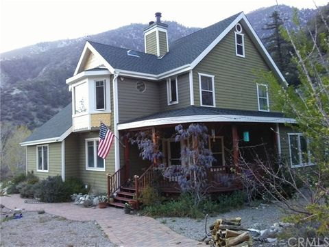 7636 Ice House Canyon Rd, Mount Baldy, CA 91759