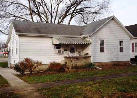 1228 Kiersted St, Morris, IL 60450