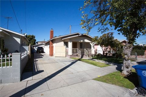 6707 Fishburn Ave, Bell, CA 90201