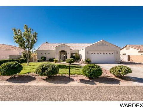 3425 Sunbeam Dr, Bullhead City, AZ 86429