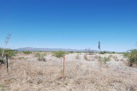 Cenral Hwy, McNeal, AZ 85617