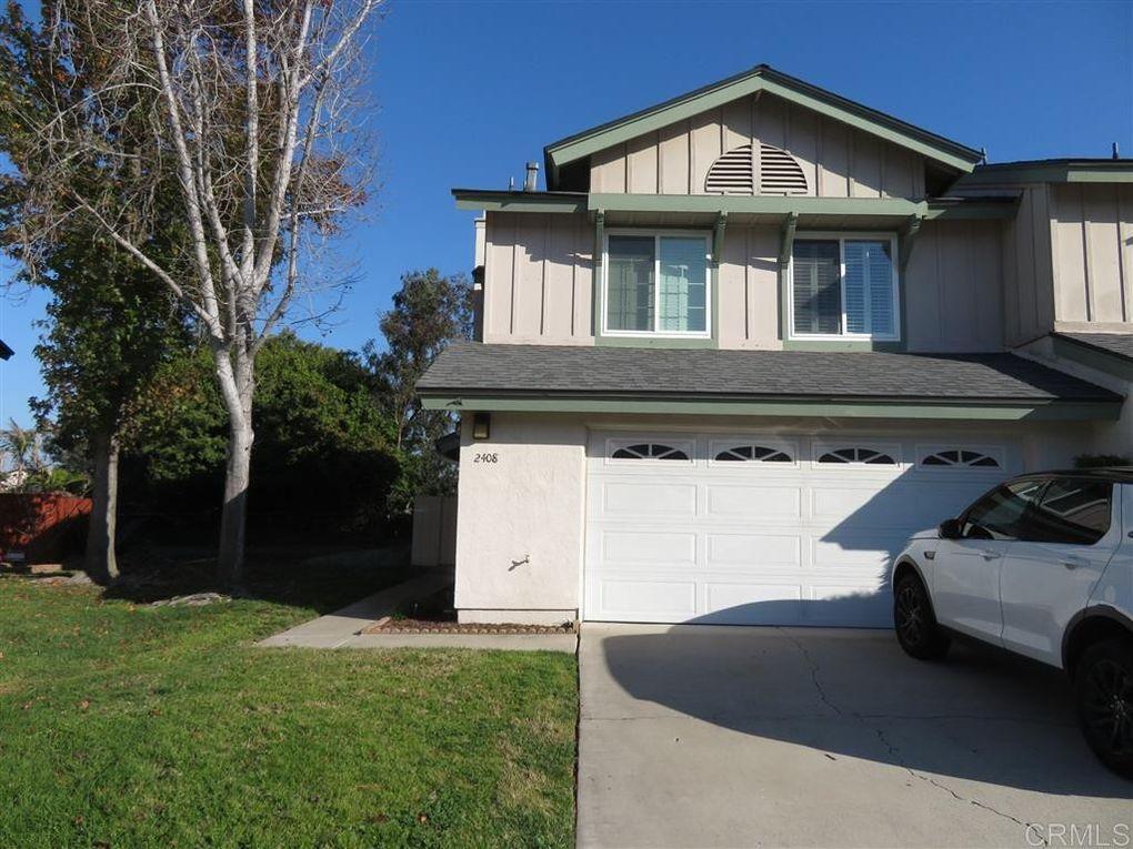 2408 Manzana Way San Diego, CA 92139