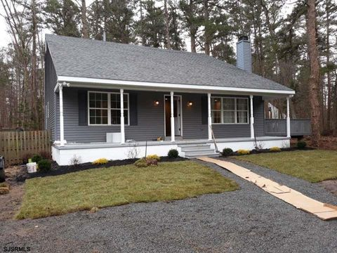 4828 Somers Point Rd, Mays Landing, NJ 08330